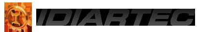 Logo IDIARTEC